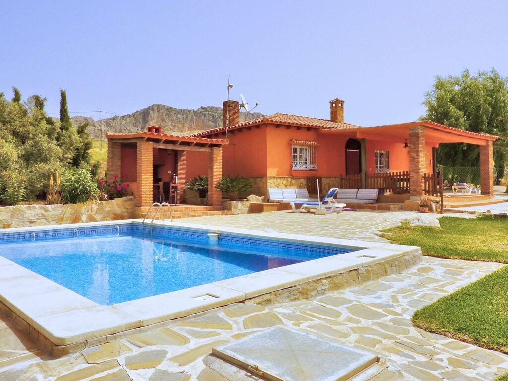 Maison de vacances Casa Torrejón (236260), Villanueva de la Concepcion, Malaga, Andalousie, Espagne, image 1