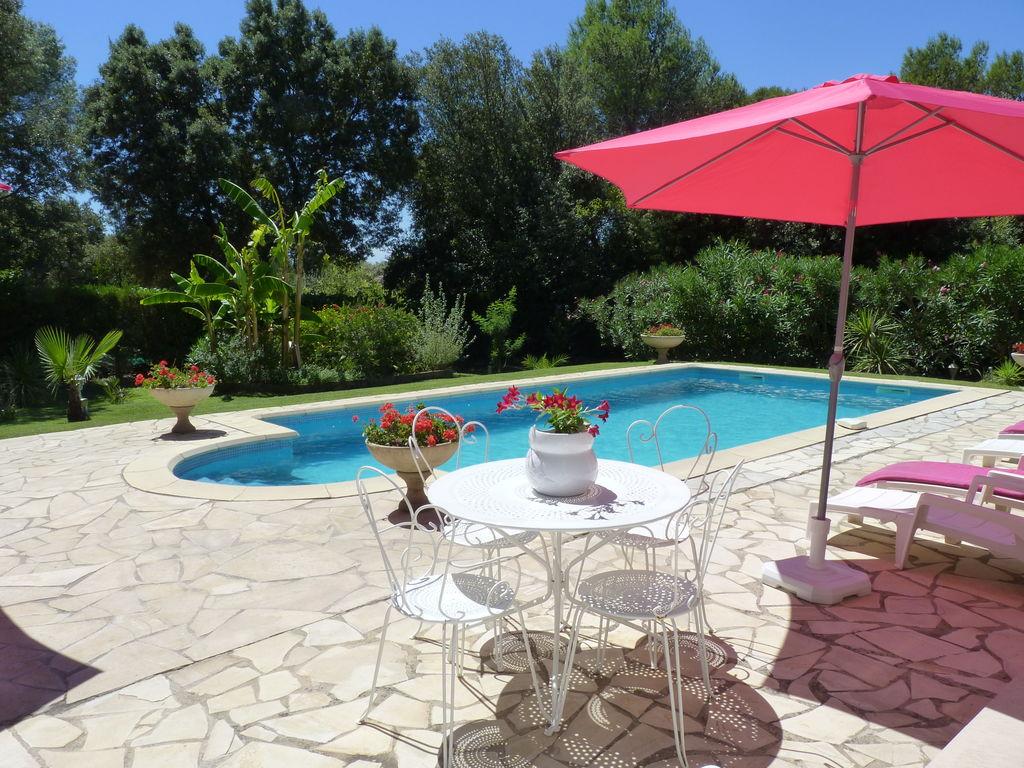 Ferienhaus Beau Gîte (236380), Aubais, Gard Binnenland, Languedoc-Roussillon, Frankreich, Bild 4