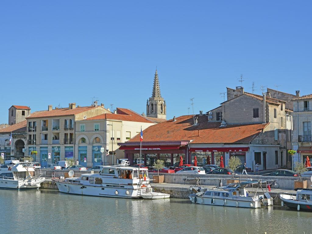 Ferienhaus Beau Gîte (236380), Aubais, Gard Binnenland, Languedoc-Roussillon, Frankreich, Bild 31