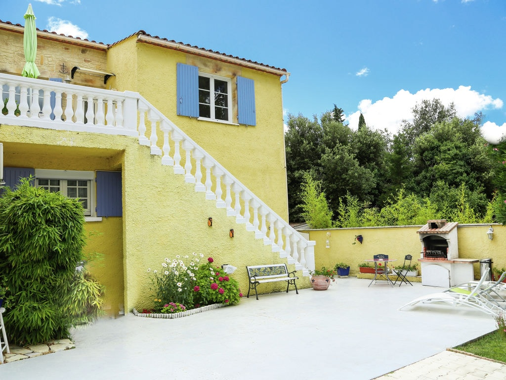 Ferienhaus Beau Gîte (236380), Aubais, Gard Binnenland, Languedoc-Roussillon, Frankreich, Bild 2