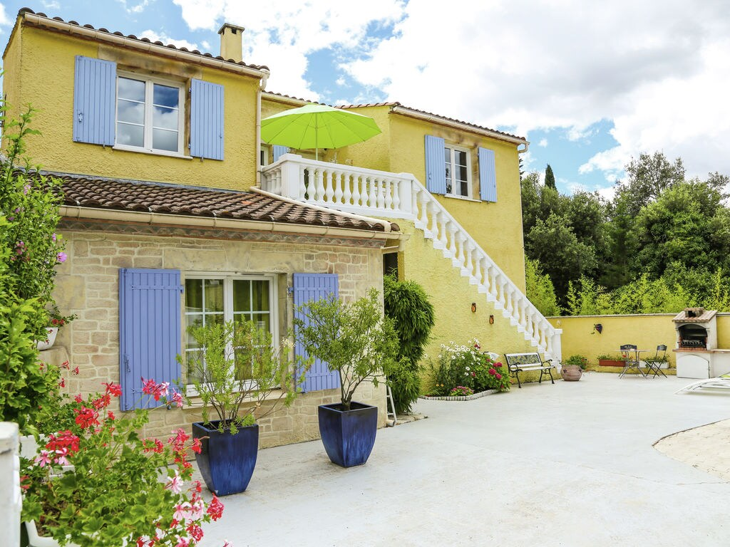 Ferienhaus Beau Gîte (236380), Aubais, Gard Binnenland, Languedoc-Roussillon, Frankreich, Bild 3