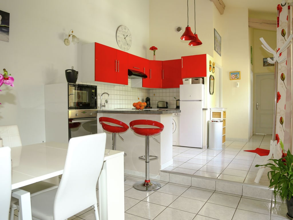 Ferienhaus Beau Gîte (236380), Aubais, Gard Binnenland, Languedoc-Roussillon, Frankreich, Bild 8
