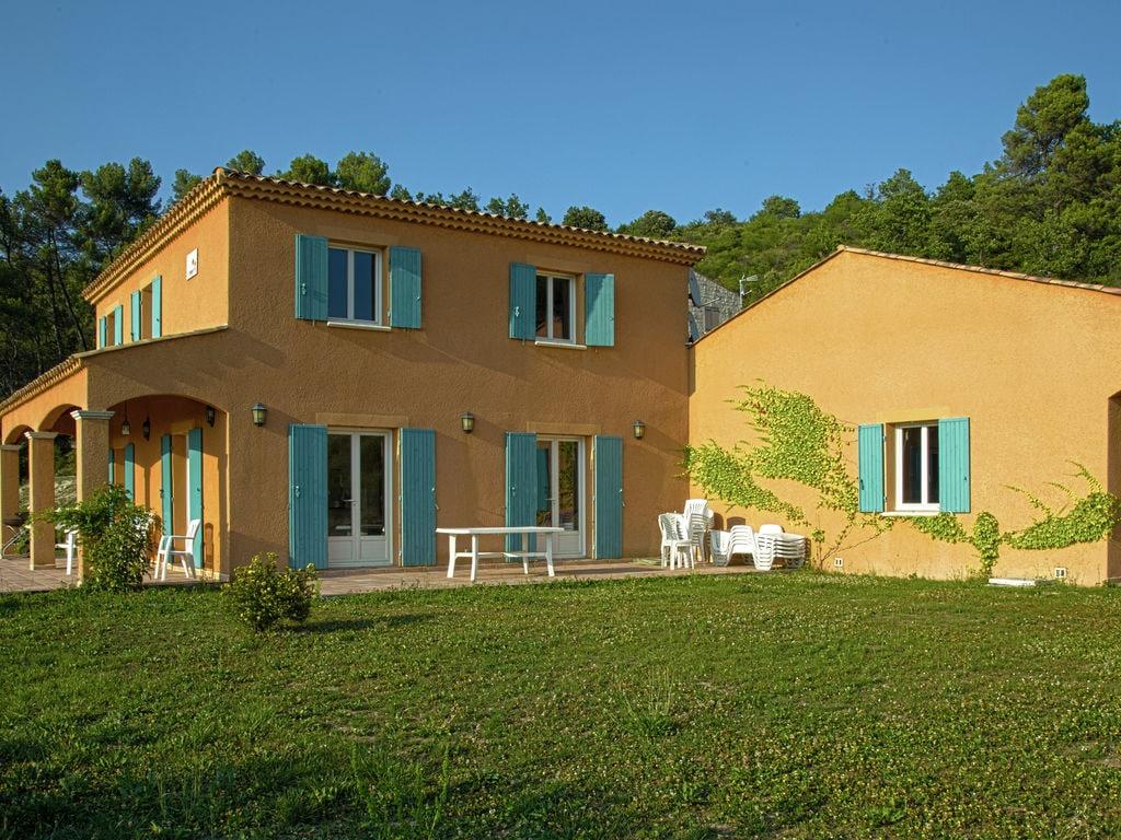 Holiday house La Combette totale (236255), Saint Michel l'Observatoire, Alpes-de-Haute-Provence, Provence - Alps - Côte d'Azur, France, picture 2