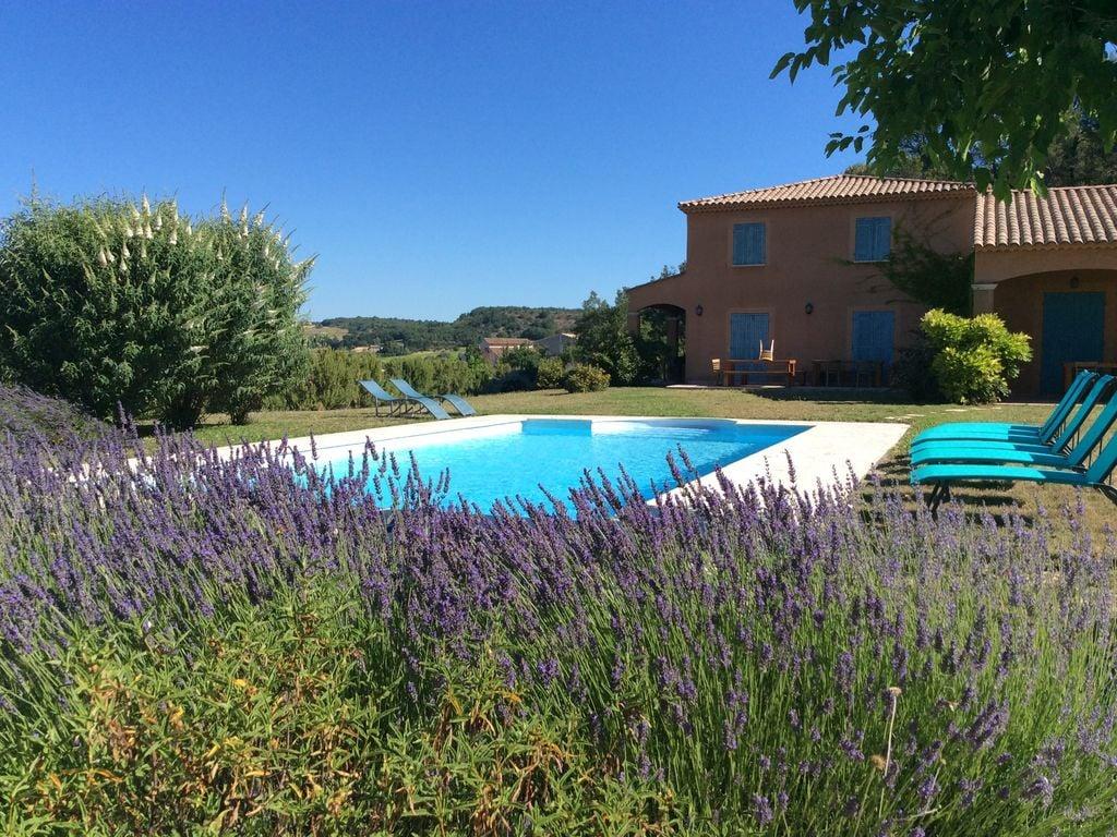 Holiday house La Combette totale (236255), Saint Michel l'Observatoire, Alpes-de-Haute-Provence, Provence - Alps - Côte d'Azur, France, picture 7
