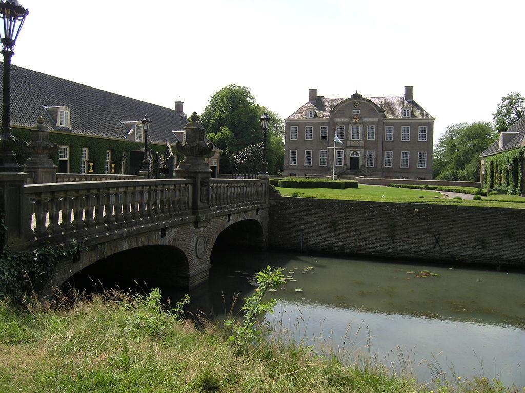 Ferienhaus Amerikaanse Blokhut (236452), Den Ham OV, Salland, Overijssel, Niederlande, Bild 24
