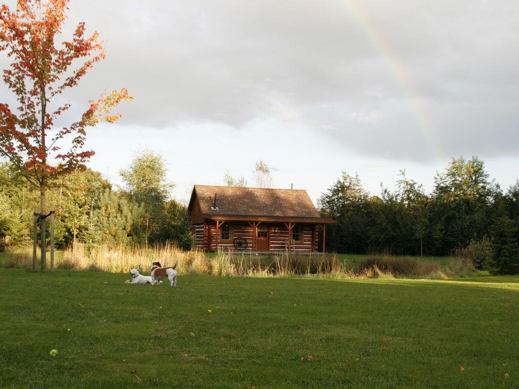 Ferienhaus Amerikaanse Blokhut (236452), Den Ham OV, Salland, Overijssel, Niederlande, Bild 2