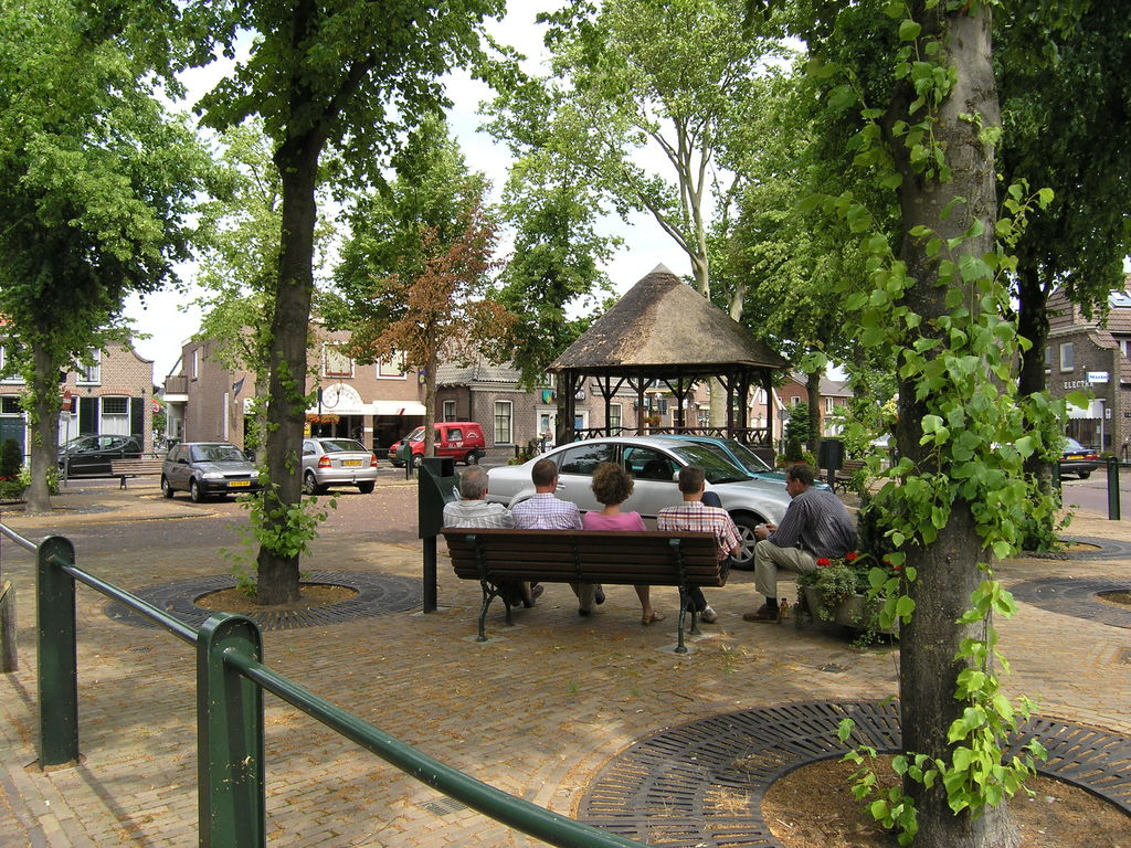 Ferienhaus Amerikaanse Blokhut (236452), Den Ham OV, Salland, Overijssel, Niederlande, Bild 14