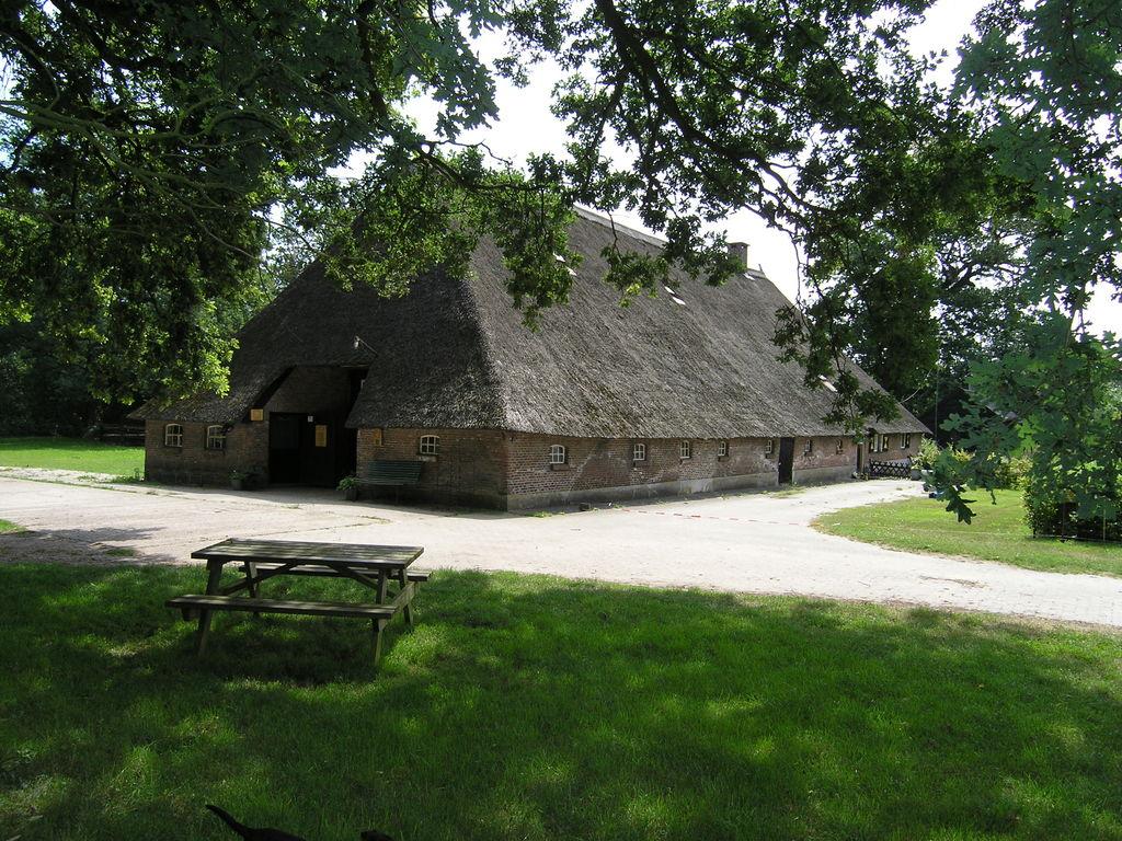 Ferienhaus Amerikaanse Blokhut (236452), Den Ham OV, Salland, Overijssel, Niederlande, Bild 15