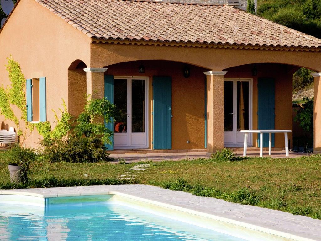 Holiday house La Combette La Petite (236254), Saint Michel l'Observatoire, Alpes-de-Haute-Provence, Provence - Alps - Côte d'Azur, France, picture 2