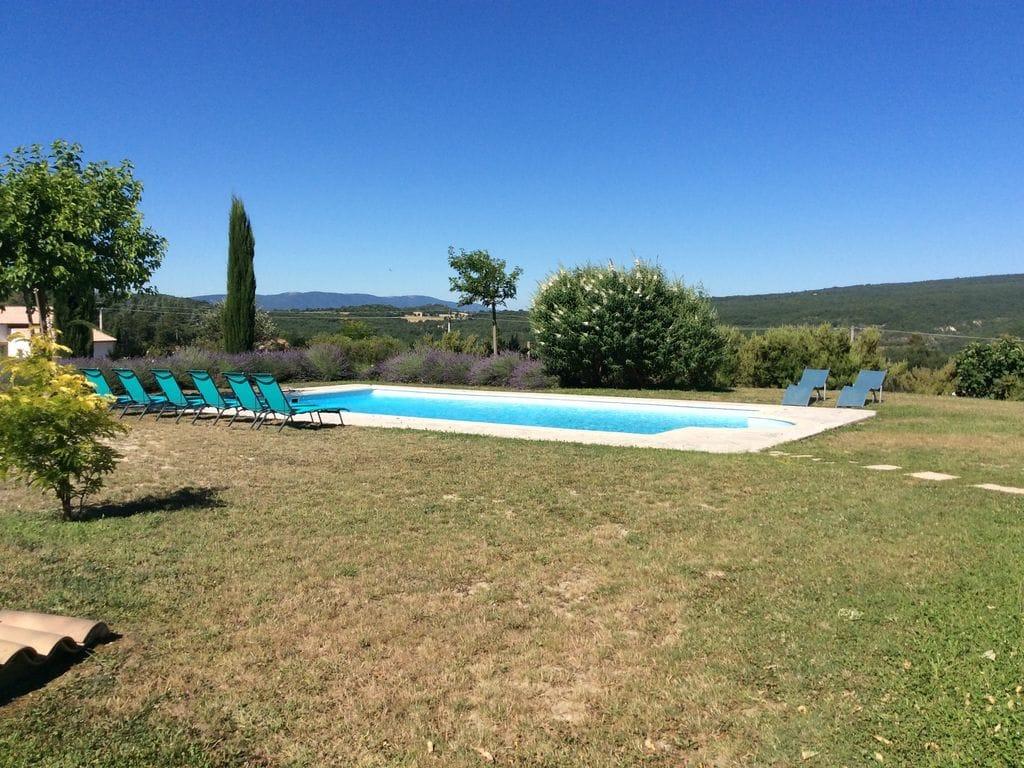 Holiday house La Combette La Petite (236254), Saint Michel l'Observatoire, Alpes-de-Haute-Provence, Provence - Alps - Côte d'Azur, France, picture 6