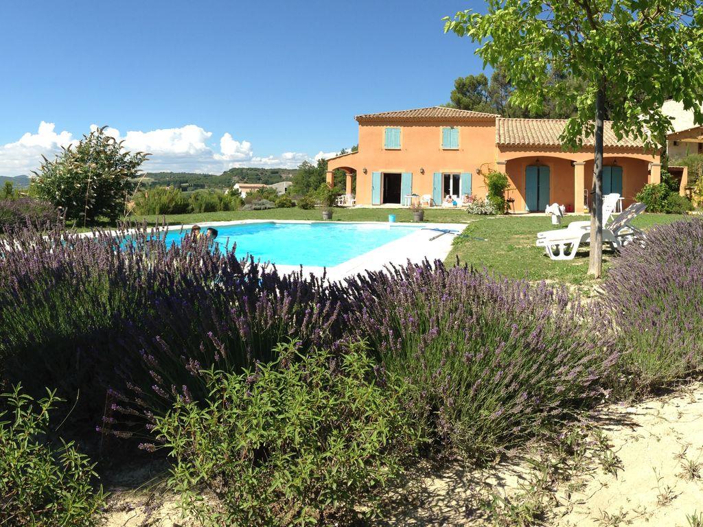 Holiday house La Combette La Grande (236253), Saint Michel l'Observatoire, Alpes-de-Haute-Provence, Provence - Alps - Côte d'Azur, France, picture 2