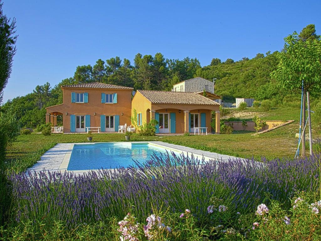 Holiday house La Combette La Grande (236253), Saint Michel l'Observatoire, Alpes-de-Haute-Provence, Provence - Alps - Côte d'Azur, France, picture 1