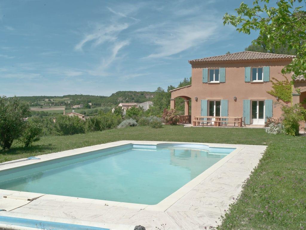 Holiday house La Combette La Grande (236253), Saint Michel l'Observatoire, Alpes-de-Haute-Provence, Provence - Alps - Côte d'Azur, France, picture 4