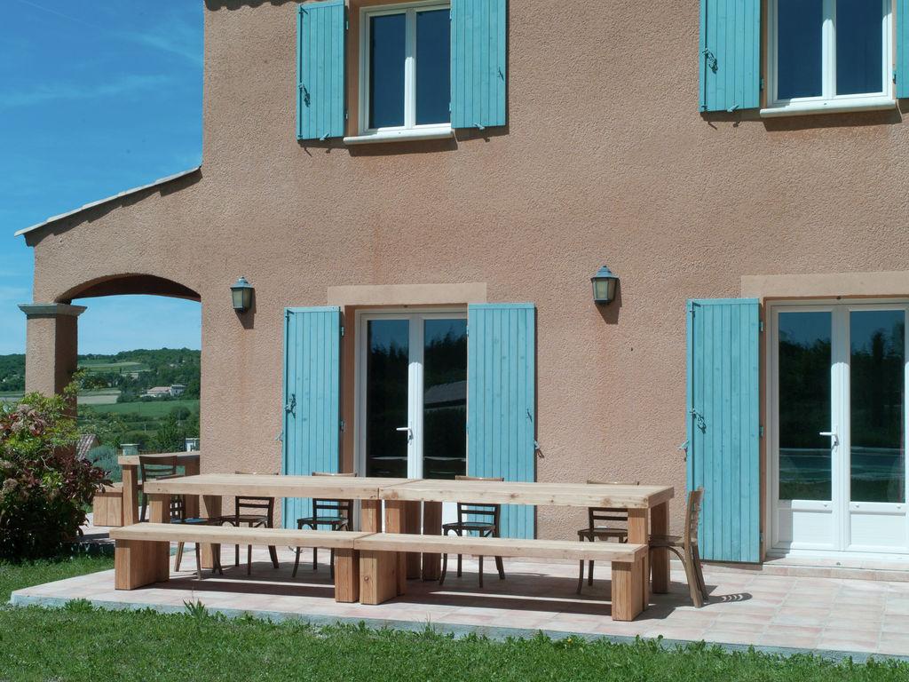 Holiday house La Combette La Grande (236253), Saint Michel l'Observatoire, Alpes-de-Haute-Provence, Provence - Alps - Côte d'Azur, France, picture 24
