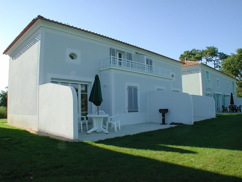 Ferienhaus Charmantes Ferienhaus mit Geschirrspüler am Golfplatz (236409), Coëx, Vendée Binnenland, Pays de la Loire, Frankreich, Bild 1
