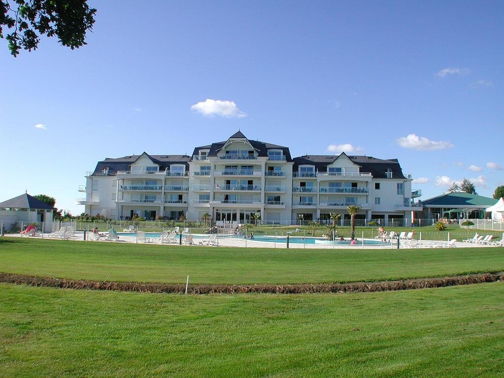 Ferienwohnung Charmantes Appartement mit Geschirrspüler an einem Golfplatz (236405), Coëx, Vendée Binnenland, Pays de la Loire, Frankreich, Bild 7