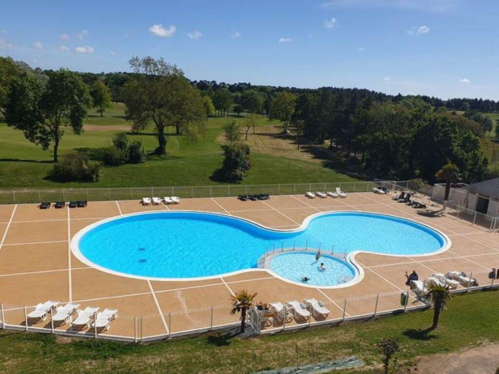 Ferienwohnung Charmantes Appartement mit Geschirrspüler an einem Golfplatz (236405), Coëx, Vendée Binnenland, Pays de la Loire, Frankreich, Bild 15