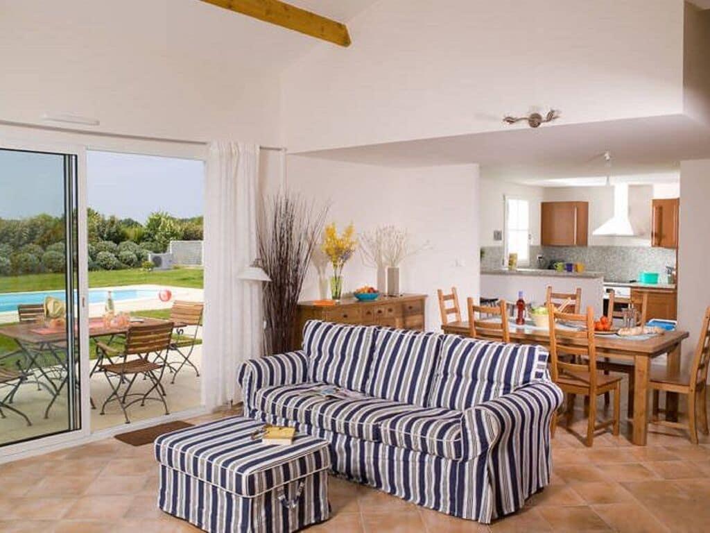 Ferienwohnung Charmantes Appartement mit Geschirrspüler an einem Golfplatz (236404), Coëx, Vendée Binnenland, Pays de la Loire, Frankreich, Bild 12