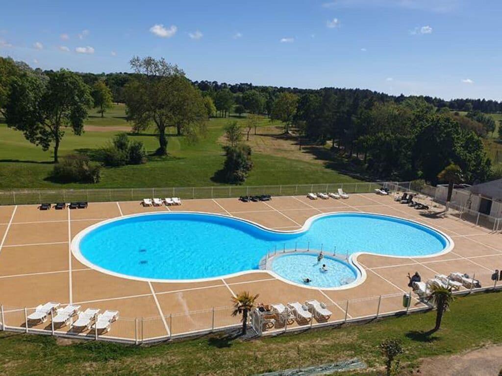 Ferienwohnung Charmantes Appartement mit Geschirrspüler an einem Golfplatz (236404), Coëx, Vendée Binnenland, Pays de la Loire, Frankreich, Bild 23