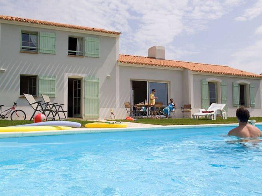 Ferienhaus Geräumige Villa mit privatem Pool am Golfplatz Loire-Region (236398), Coëx, Vendée Binnenland, Pays de la Loire, Frankreich, Bild 5