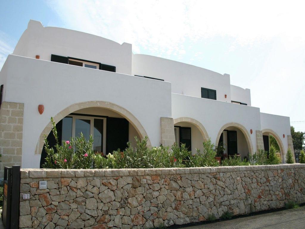 Ferienhaus Uno (236359), Santa Maria al Bagno, Lecce, Apulien, Italien, Bild 4