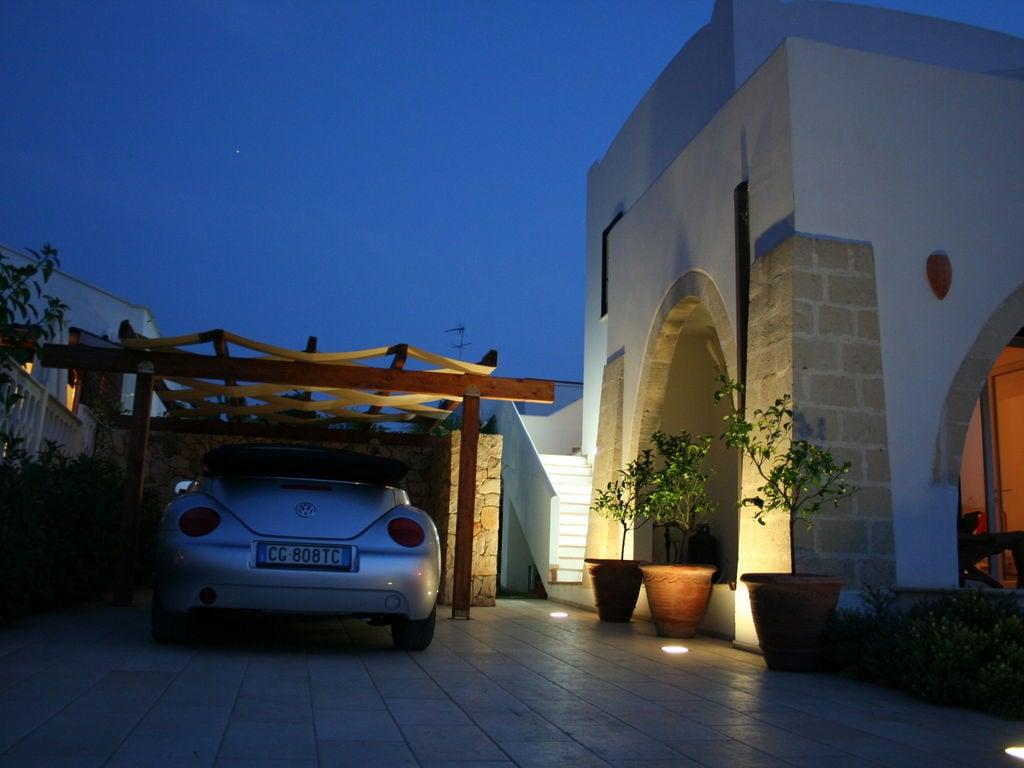 Ferienhaus Uno (236359), Santa Maria al Bagno, Lecce, Apulien, Italien, Bild 5