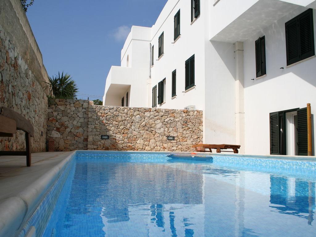 Ferienhaus Uno (236359), Santa Maria al Bagno, Lecce, Apulien, Italien, Bild 13