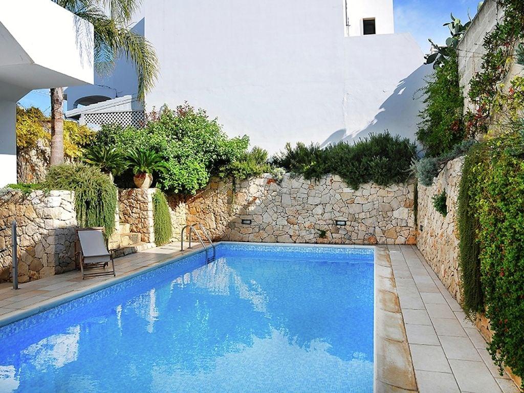 Ferienhaus Uno (236359), Santa Maria al Bagno, Lecce, Apulien, Italien, Bild 18