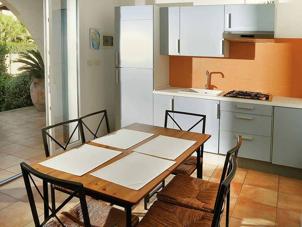 Ferienhaus Due (236360), Santa Maria al Bagno, Lecce, Apulien, Italien, Bild 4