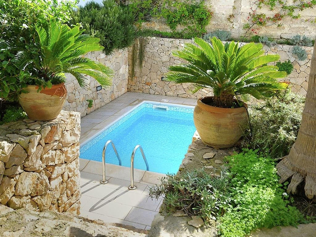 Ferienhaus Due (236360), Santa Maria al Bagno, Lecce, Apulien, Italien, Bild 12