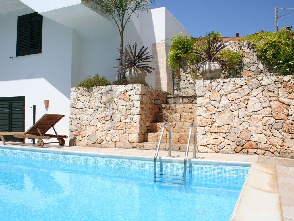 Ferienhaus Vornehmes Ferienhaus bei Salento mit Blick auf die Küste (236361), Pescoluse, Lecce, Apulien, Italien, Bild 9