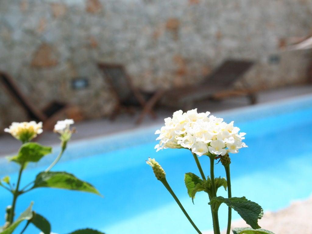 Ferienhaus Vornehmes Ferienhaus bei Salento mit Blick auf die Küste (236361), Pescoluse, Lecce, Apulien, Italien, Bild 27