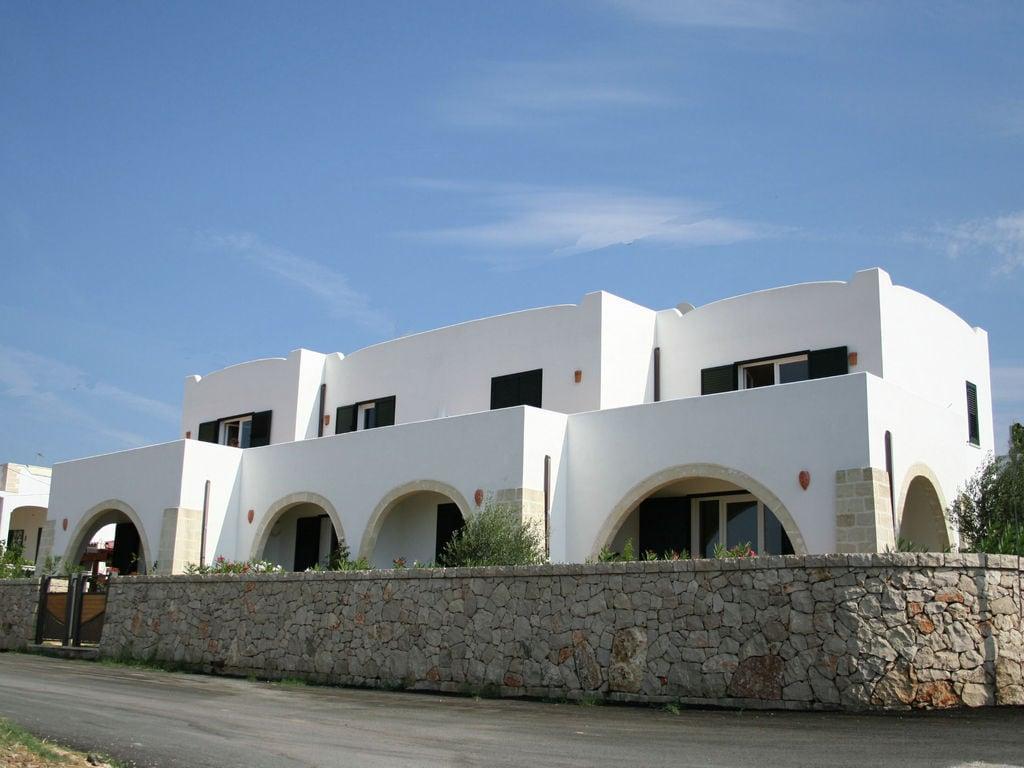 Ferienhaus Vornehmes Ferienhaus bei Salento mit Blick auf die Küste (236361), Pescoluse, Lecce, Apulien, Italien, Bild 3