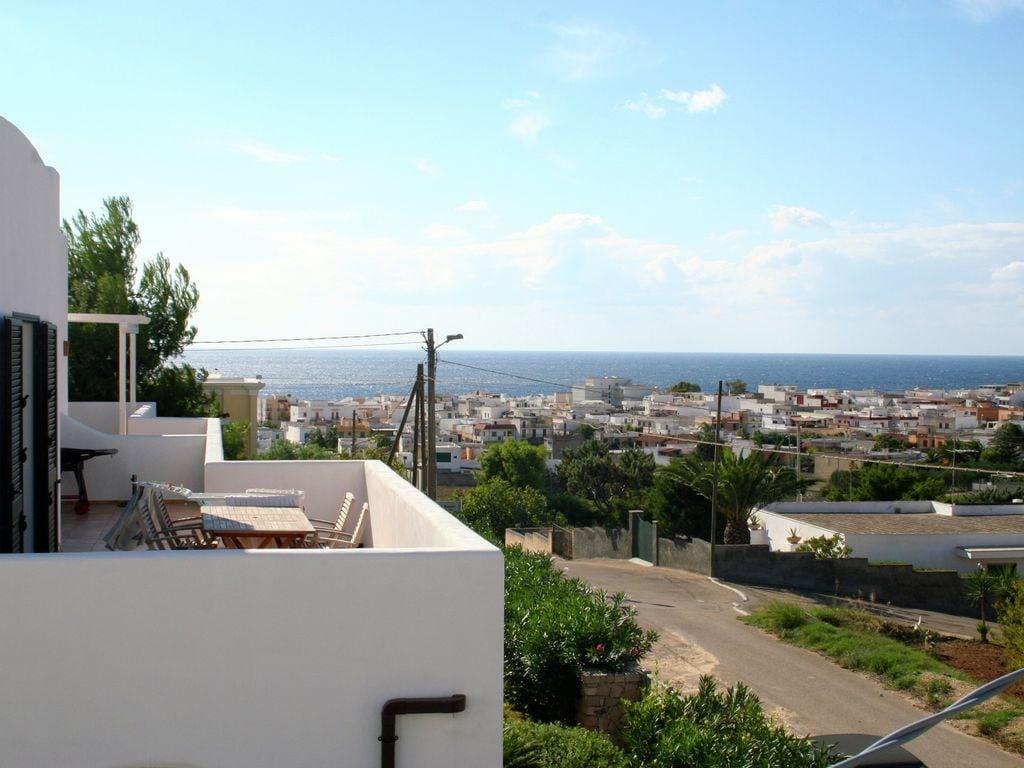Ferienhaus Vornehmes Ferienhaus bei Salento mit Blick auf die Küste (236361), Pescoluse, Lecce, Apulien, Italien, Bild 17
