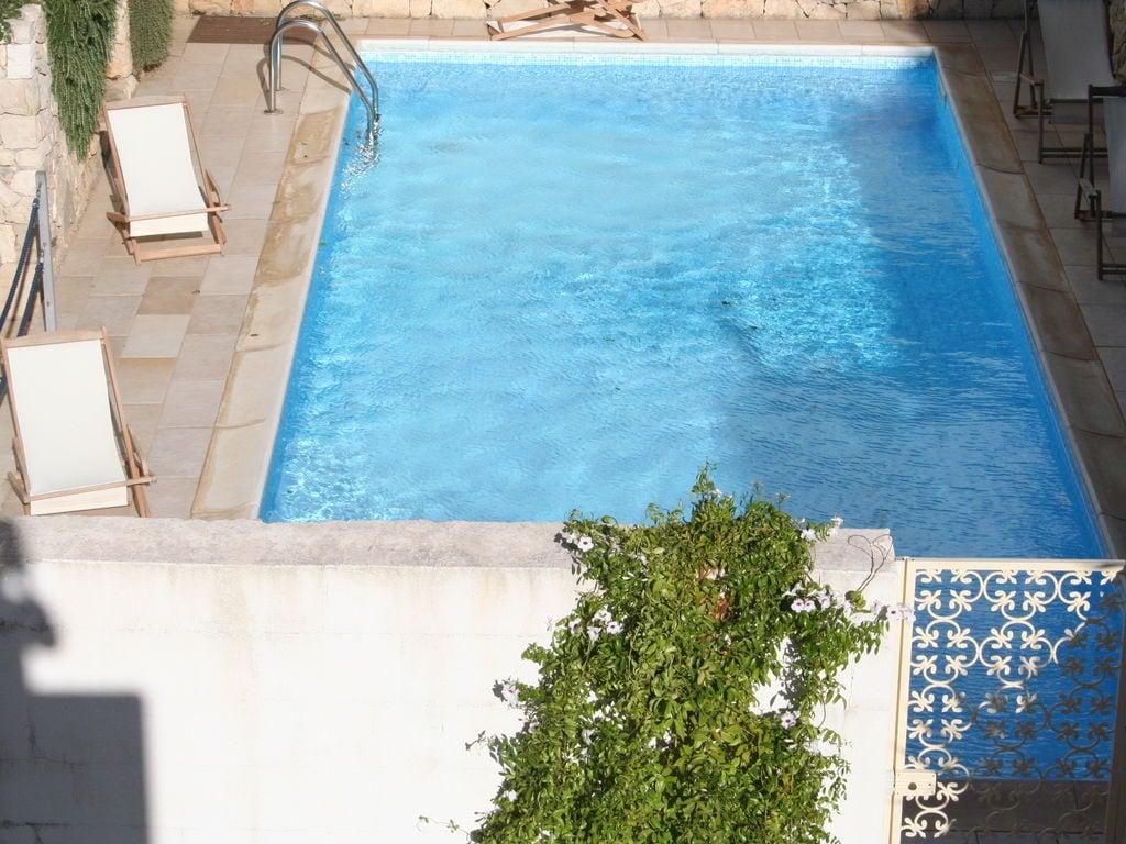 Ferienhaus Vornehmes Ferienhaus bei Salento mit Blick auf die Küste (236361), Pescoluse, Lecce, Apulien, Italien, Bild 11