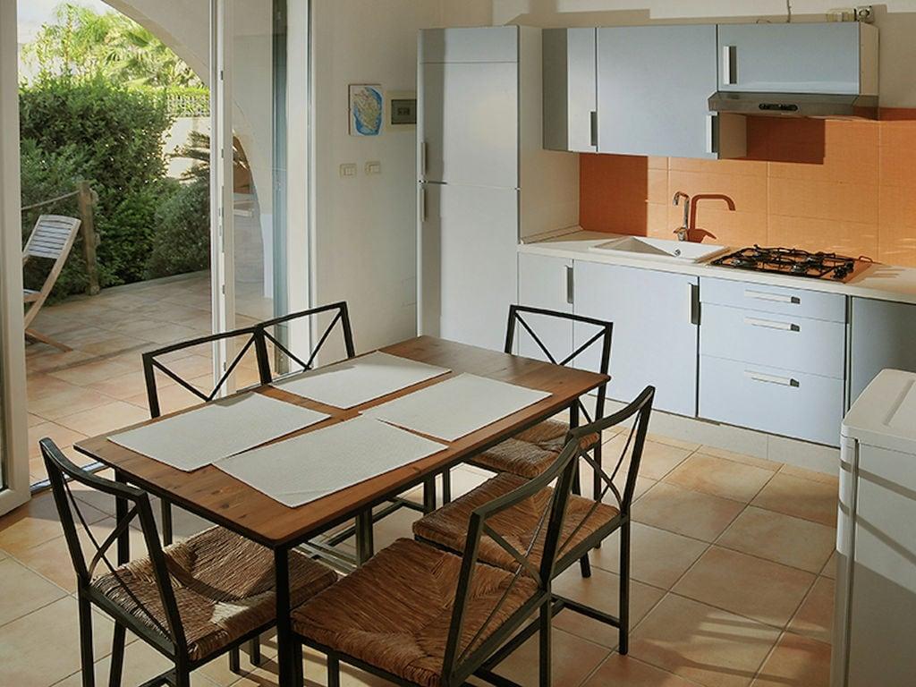 Ferienhaus Vornehmes Ferienhaus bei Salento mit Blick auf die Küste (236361), Pescoluse, Lecce, Apulien, Italien, Bild 13