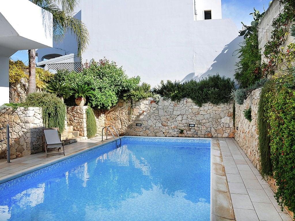 Ferienhaus Vornehmes Ferienhaus bei Salento mit Blick auf die Küste (236361), Pescoluse, Lecce, Apulien, Italien, Bild 12