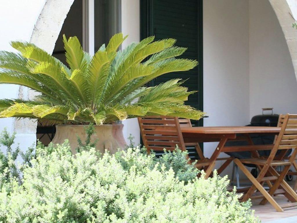 Ferienhaus Vornehmes Ferienhaus bei Salento mit Blick auf die Küste (236361), Pescoluse, Lecce, Apulien, Italien, Bild 19
