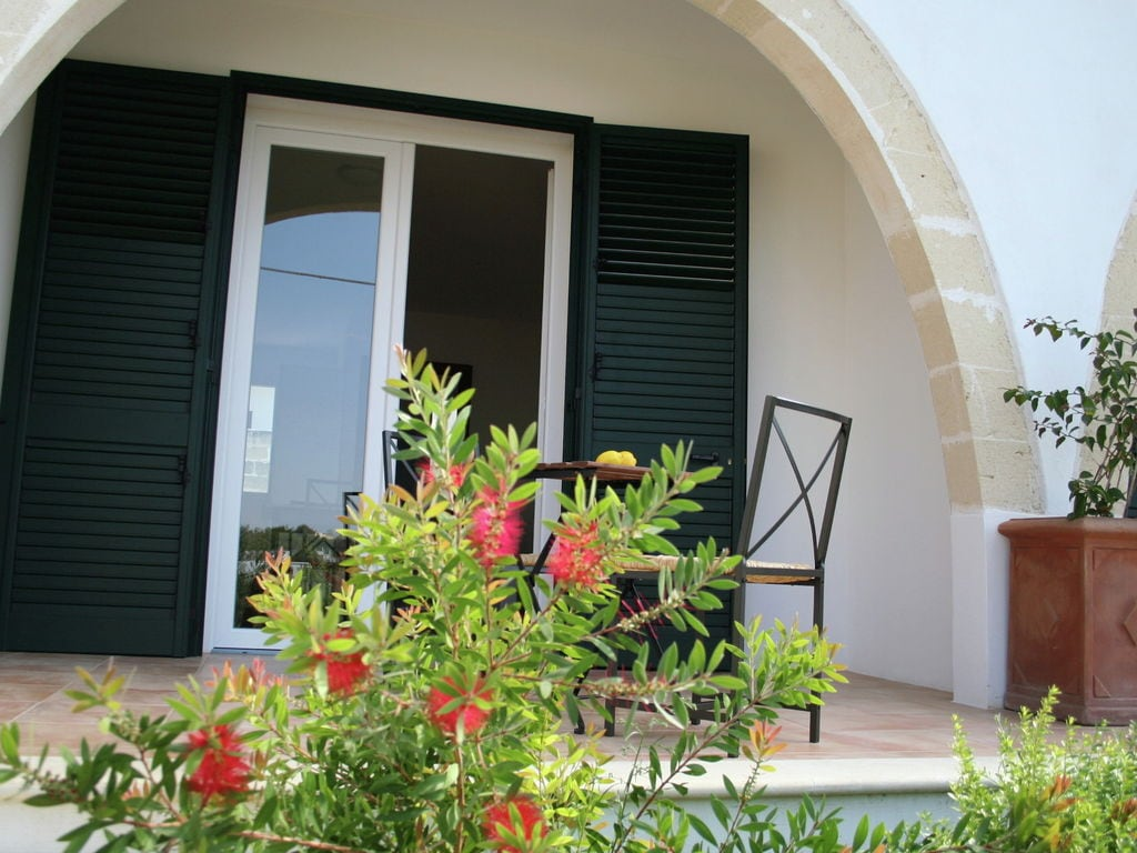 Ferienhaus Vornehmes Ferienhaus bei Salento mit Blick auf die Küste (236361), Pescoluse, Lecce, Apulien, Italien, Bild 20