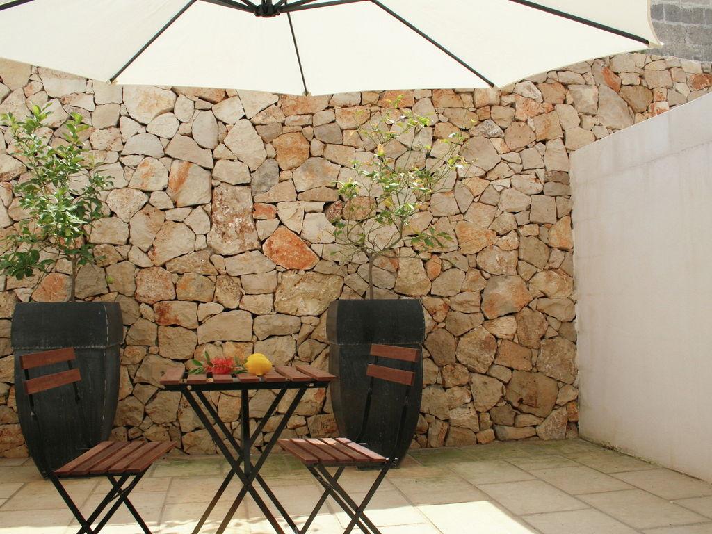 Ferienhaus Vornehmes Ferienhaus bei Salento mit Blick auf die Küste (236361), Pescoluse, Lecce, Apulien, Italien, Bild 21