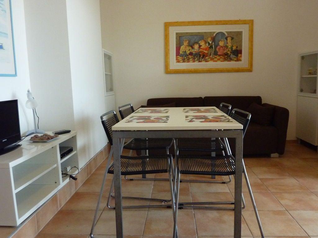 Ferienhaus Modernes Appartement in Apulien mit Terrasse (236362), Pescoluse, Lecce, Apulien, Italien, Bild 16
