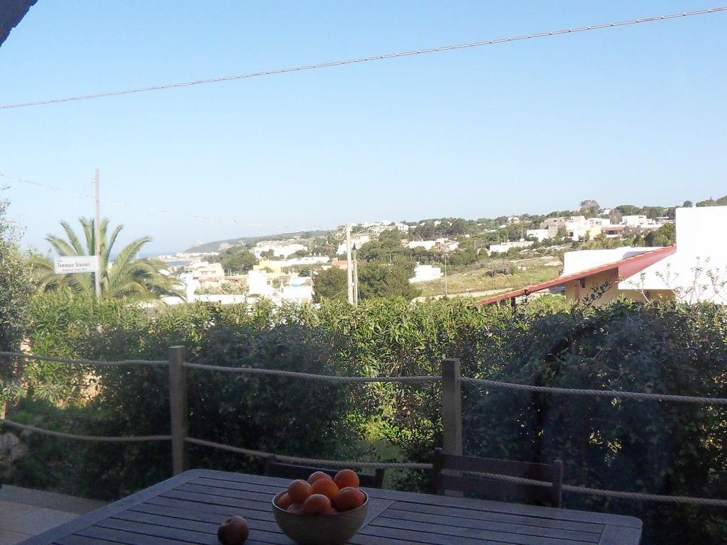Ferienhaus Modernes Appartement in Apulien mit Terrasse (236362), Pescoluse, Lecce, Apulien, Italien, Bild 13