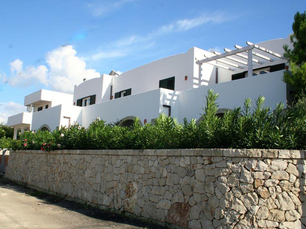 Ferienhaus Modernes Appartement in Apulien mit Terrasse (236362), Pescoluse, Lecce, Apulien, Italien, Bild 4