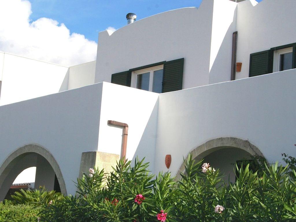 Ferienhaus Modernes Appartement in Apulien mit Terrasse (236362), Pescoluse, Lecce, Apulien, Italien, Bild 3