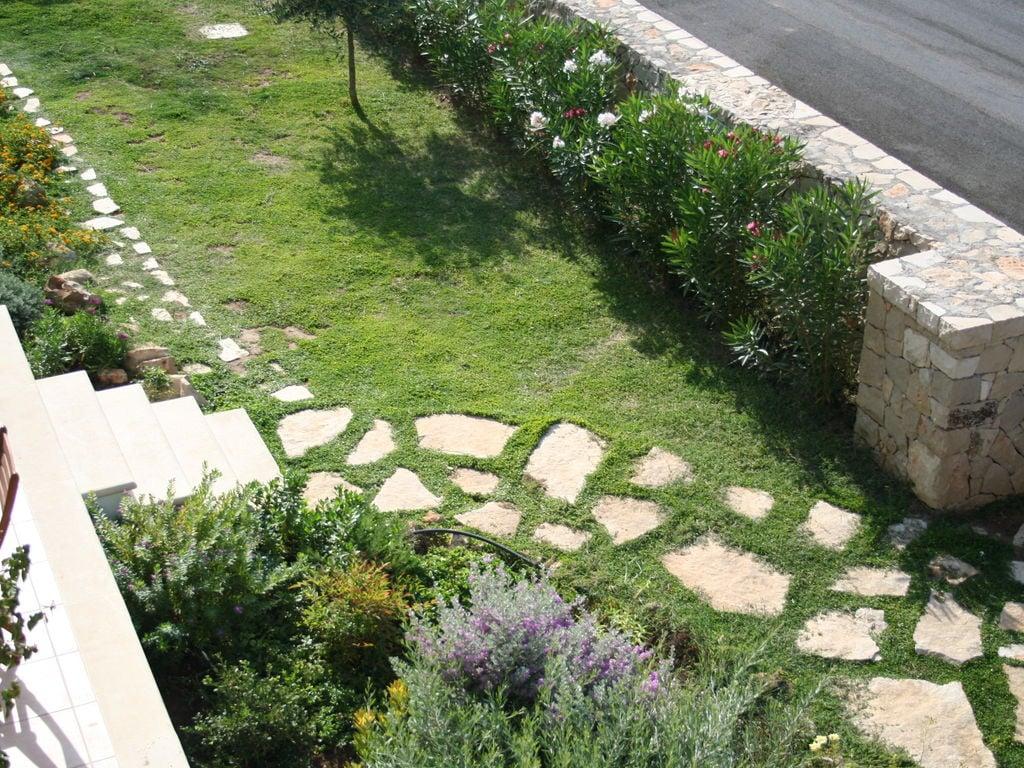 Ferienhaus Modernes Appartement in Apulien mit Terrasse (236362), Pescoluse, Lecce, Apulien, Italien, Bild 29