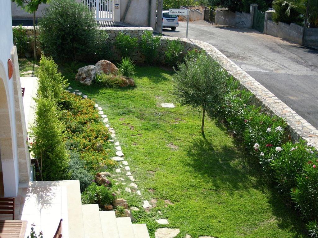 Ferienhaus Modernes Appartement in Apulien mit Terrasse (236362), Pescoluse, Lecce, Apulien, Italien, Bild 30
