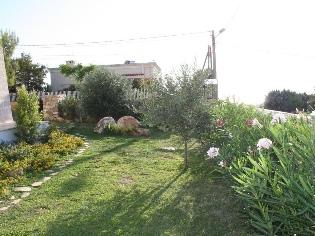 Ferienhaus Modernes Appartement in Apulien mit Terrasse (236362), Pescoluse, Lecce, Apulien, Italien, Bild 31