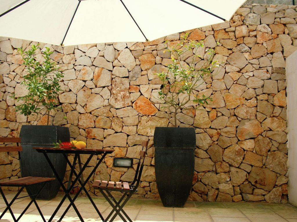 Ferienhaus Modernes Appartement in Apulien mit Terrasse (236362), Pescoluse, Lecce, Apulien, Italien, Bild 28
