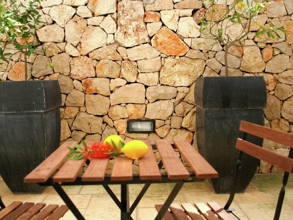 Ferienhaus Modernes Appartement in Apulien mit Terrasse (236362), Pescoluse, Lecce, Apulien, Italien, Bild 27