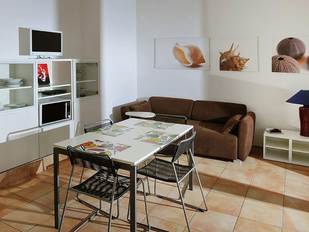 Ferienhaus Modernes Appartement in Apulien mit Terrasse (236362), Pescoluse, Lecce, Apulien, Italien, Bild 17